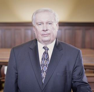 James A. Stranahan IV
